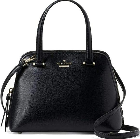 kate spade Handbags - Kate Spade patterson drive small dome satchel